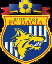 Dacia-Buiucani logo