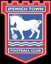 Ipswich Town logo