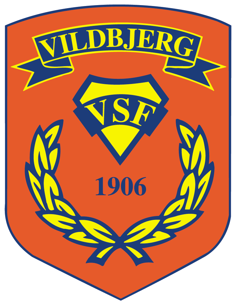 Vildbjerg W logo