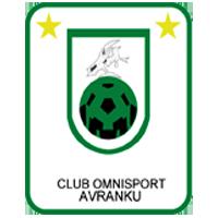 Avrankou Omnisport logo