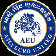 Asia Euro United logo
