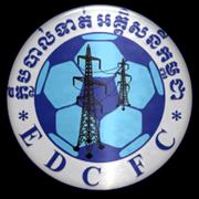 Electricite Du Cambodge logo