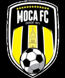 Moca logo
