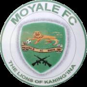 Moyale Barracks logo