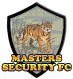 Masters Security logo