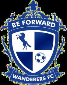 Mighty Wanderers logo
