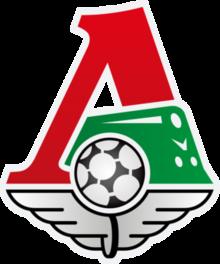 Lokomotiv W logo