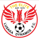 Lusaka Dynamos logo
