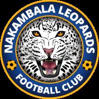 Nakambala Leopards logo