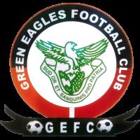Green Eagles logo