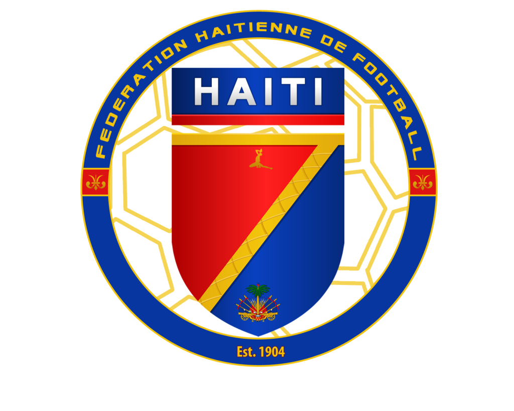 Haiti U-19 W logo