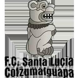 Santa Lucia FC logo