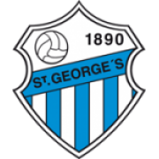 St. Georges logo