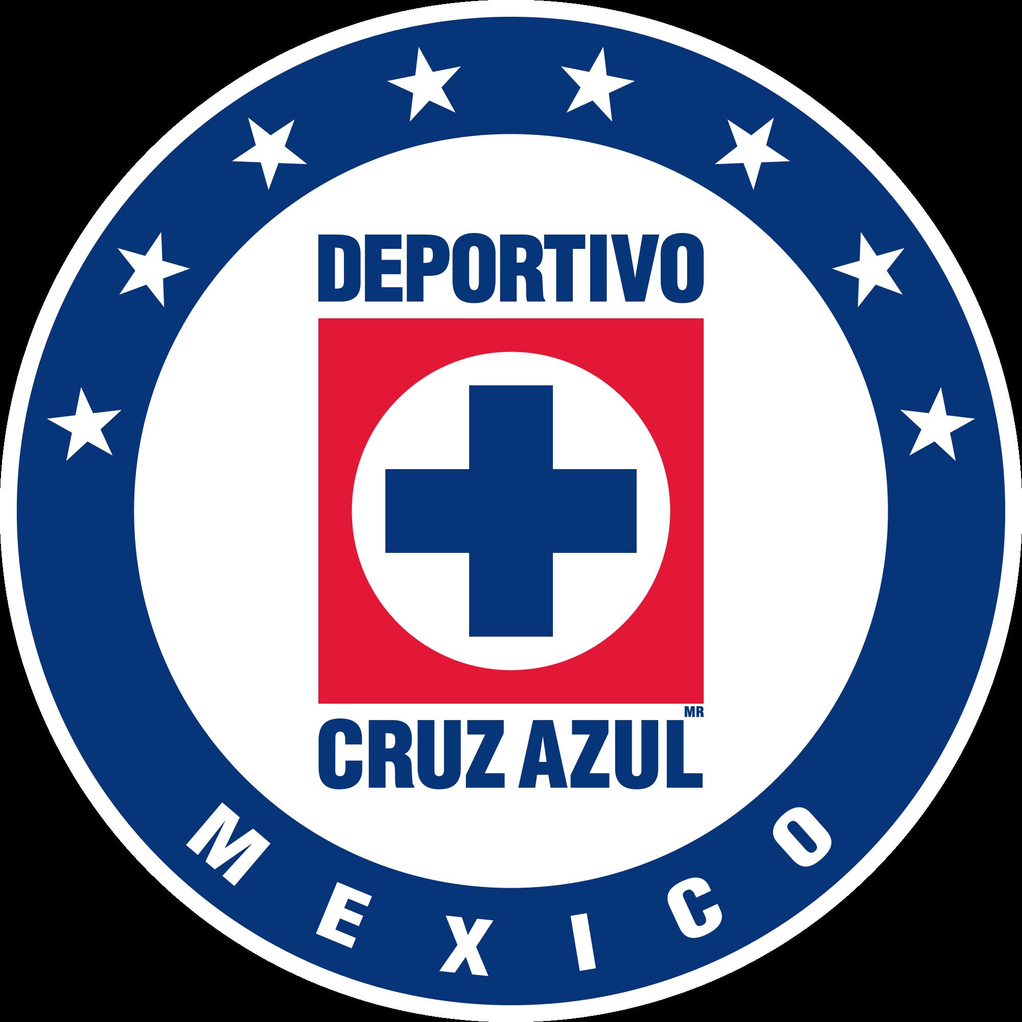 Cruz Azul W logo