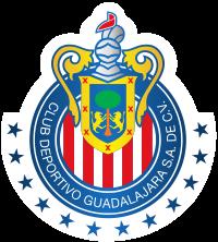 Guadalajara W logo