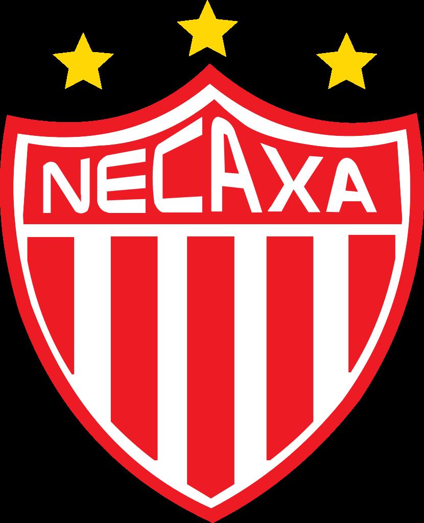 Necaxa W logo