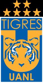 Tigres W logo