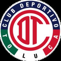 Toluca W logo