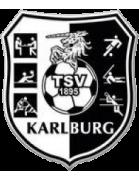 Karlburg logo