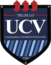 Univ. Cesar Vallejo logo