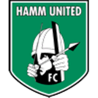 Hamm United logo