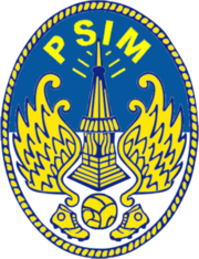 PSIM Yogyakarta logo