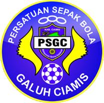 PSGC Ciamis logo