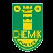 Chemik Police logo