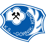 Gornik Konin logo