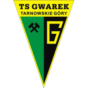 Gwarek Tarnowskie Gory logo