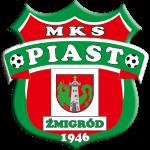 Piast Zmigrod logo