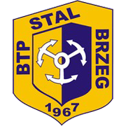 Stal Brzeg logo