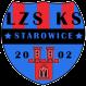 Starowice Dolne logo