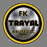 Trajal Krusevac logo