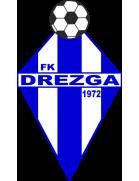 Drezga logo