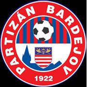 Partizan Bardejov W logo