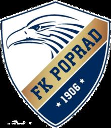 Poprad W logo