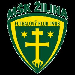 Zilina W logo