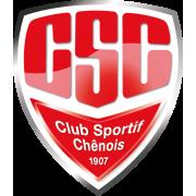 Chenois logo