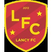 Lancy logo