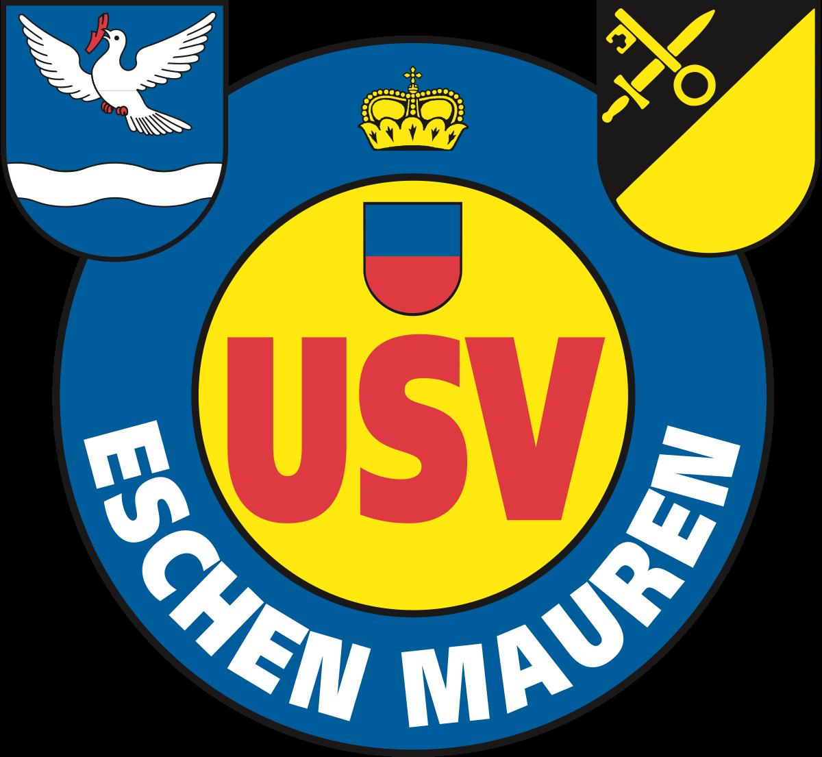 Eschen Mauren logo