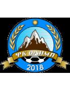 Olimp Khimki logo