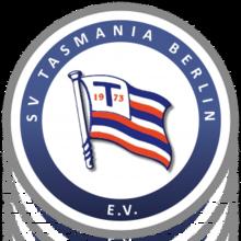 Tasmania Berlin logo