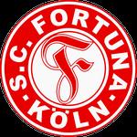 Fortuna Koln-2 logo