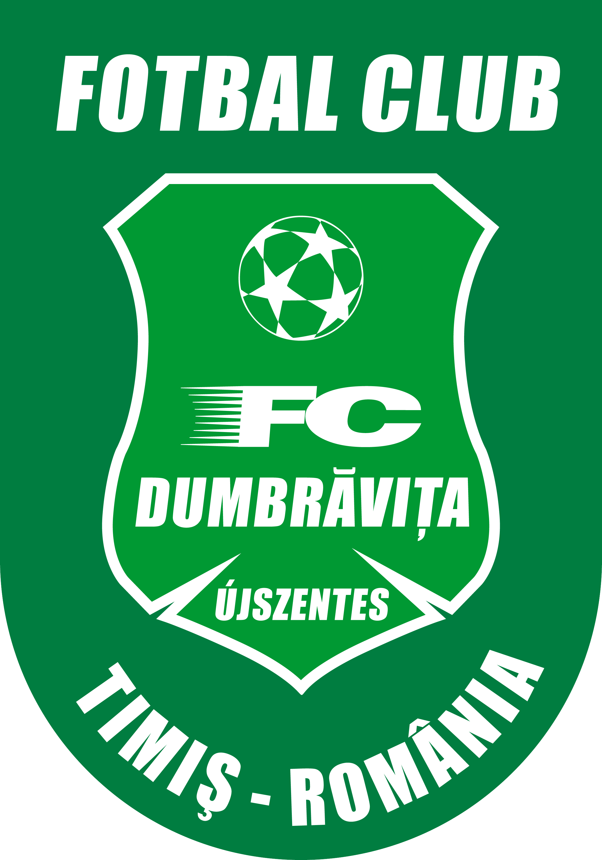 Dumbravita logo