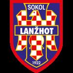 Sokol Lanzhot logo