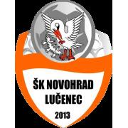 Novohrad Lucenec logo