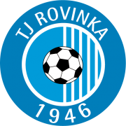 Rovinka logo