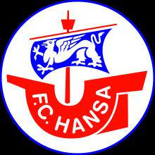 Hansa-2 logo