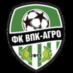 VPK Agro logo